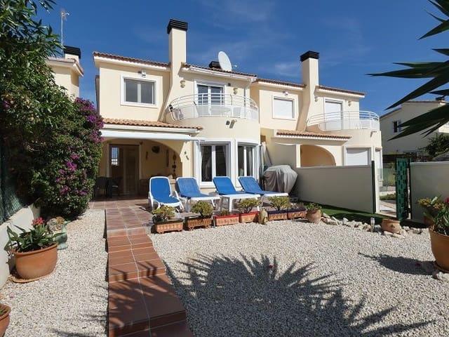 3 soverom Villa til salgs i Gata de Gorgos - € 155 000 (Ref: 5609026)