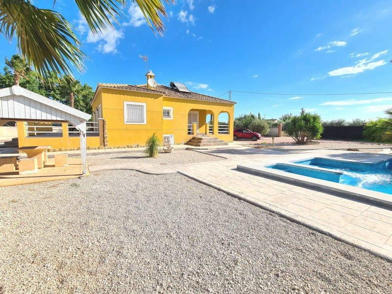 3 bedroom Villa for sale in Dolores - € 309,995 (Ref: 6316375)