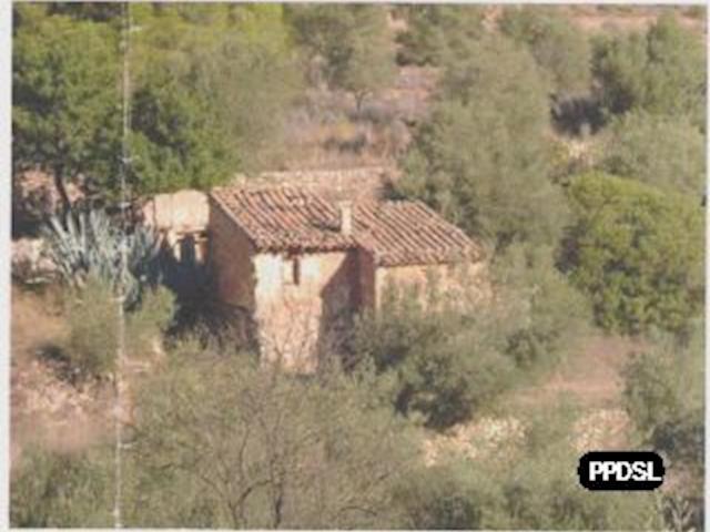 1 Bedroom Finca/Country House in Benifallet