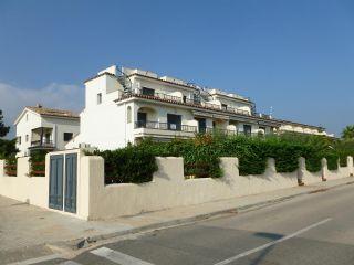 3 sovrum Villa till salu i L'Ampolla med pool - 165 000 € (Ref: 2401301)