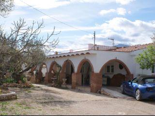 Finca/Casa Rural de 2 habitaciones en El Raval de Crist en venta con piscina garaje - 170.000 € (Ref: 2549766)