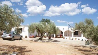 3 sovrum Finca/Hus på landet till salu i L'Aldea - 205 000 € (Ref: 4623988)