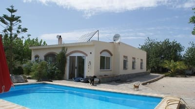 3 bedroom Finca/Country House for sale in Roquetes with pool - € 152,000 (Ref: 4710630)