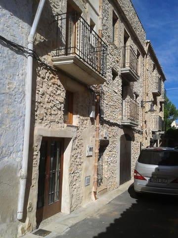 2 soverom Hus til salgs i El Perello - € 85 000 (Ref: 5521605)