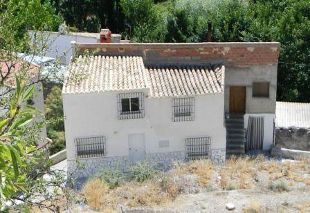 3 soverom Hus til salgs i Alcontar - € 47 000 (Ref: 2553991)