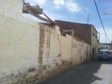 Ruin til salgs i Zurgena - € 120 000 (Ref: 2554008)