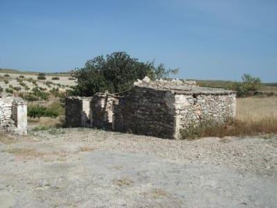 Ruine zu verkaufen in Sorbas - 30.000 € (Ref: 2554029)