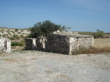 Ruin til salgs i Sorbas - € 30 000 (Ref: 2554029)