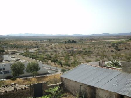 Ruina en Uleila del Campo en venta - 22.000 € (Ref: 3398181)