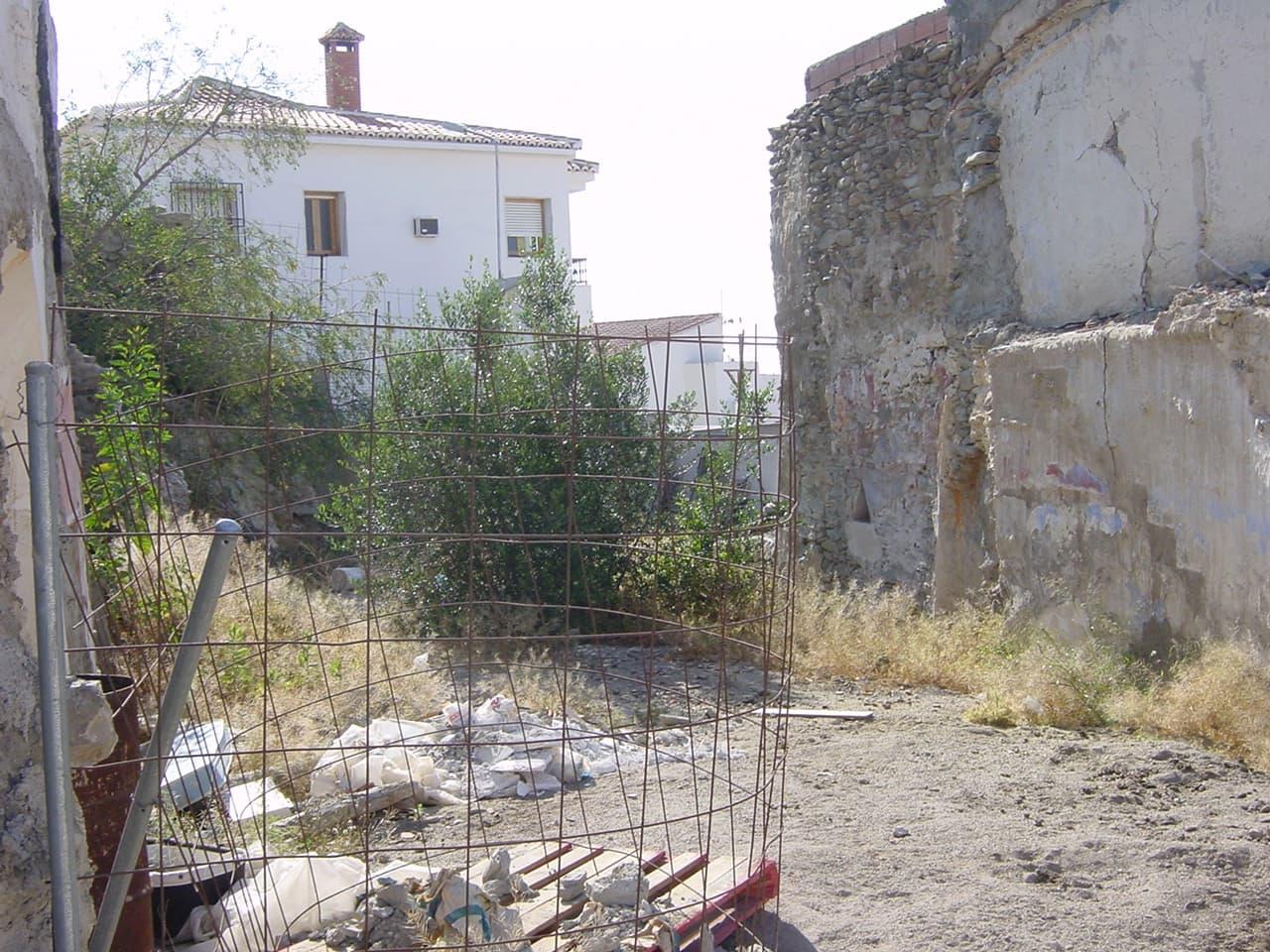 Terreno/Finca Rústica en Uleila del Campo en venta - 25.000 € (Ref: 3479548)