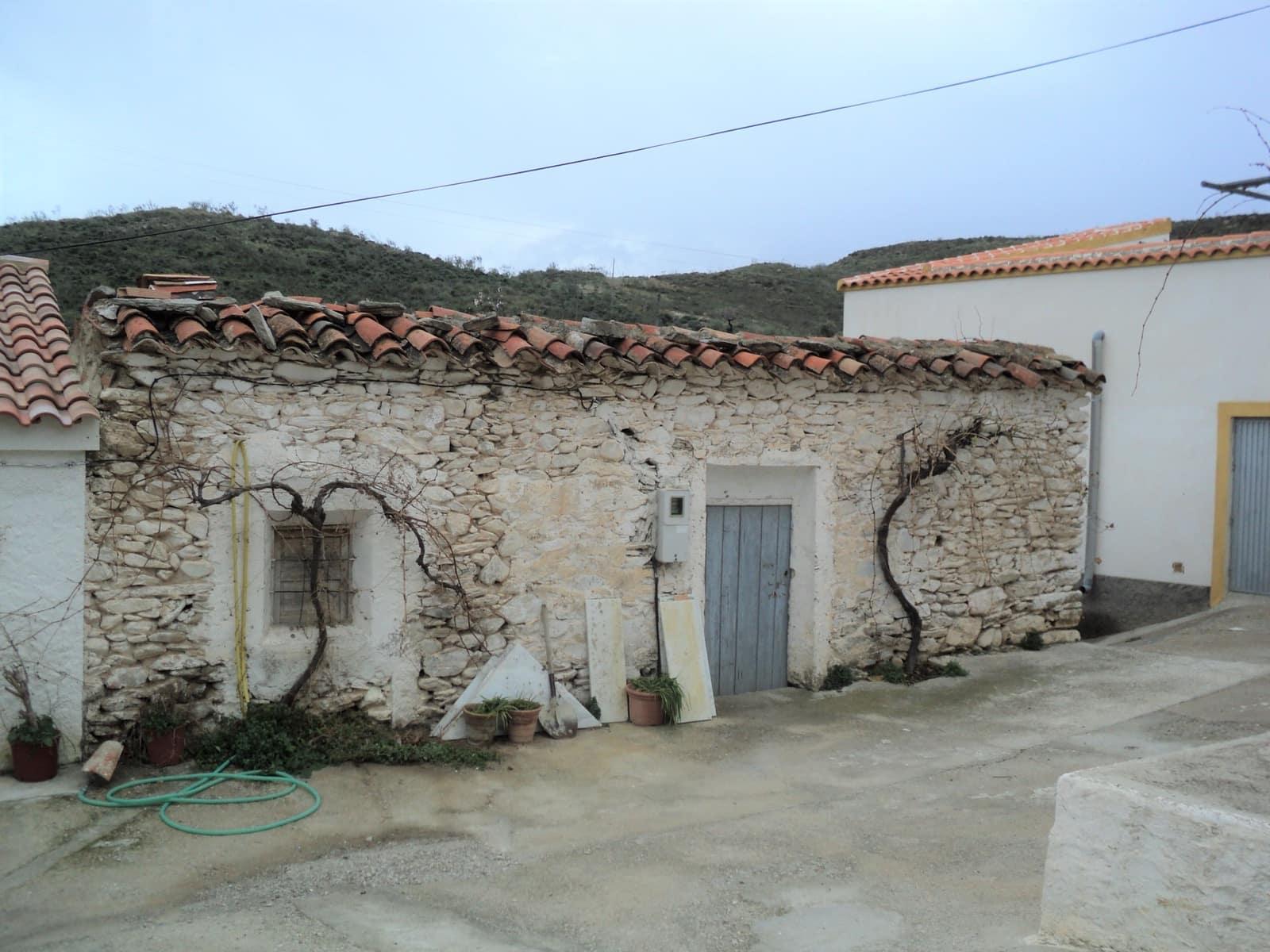 Bungalow en Uleila del Campo en venta - 28.000 € (Ref: 3480322)