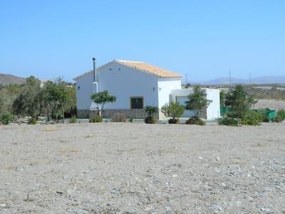 3 Zimmer Finca/Landgut zu verkaufen in Uleila del Campo mit Garage - 130.000 € (Ref: 4256213)