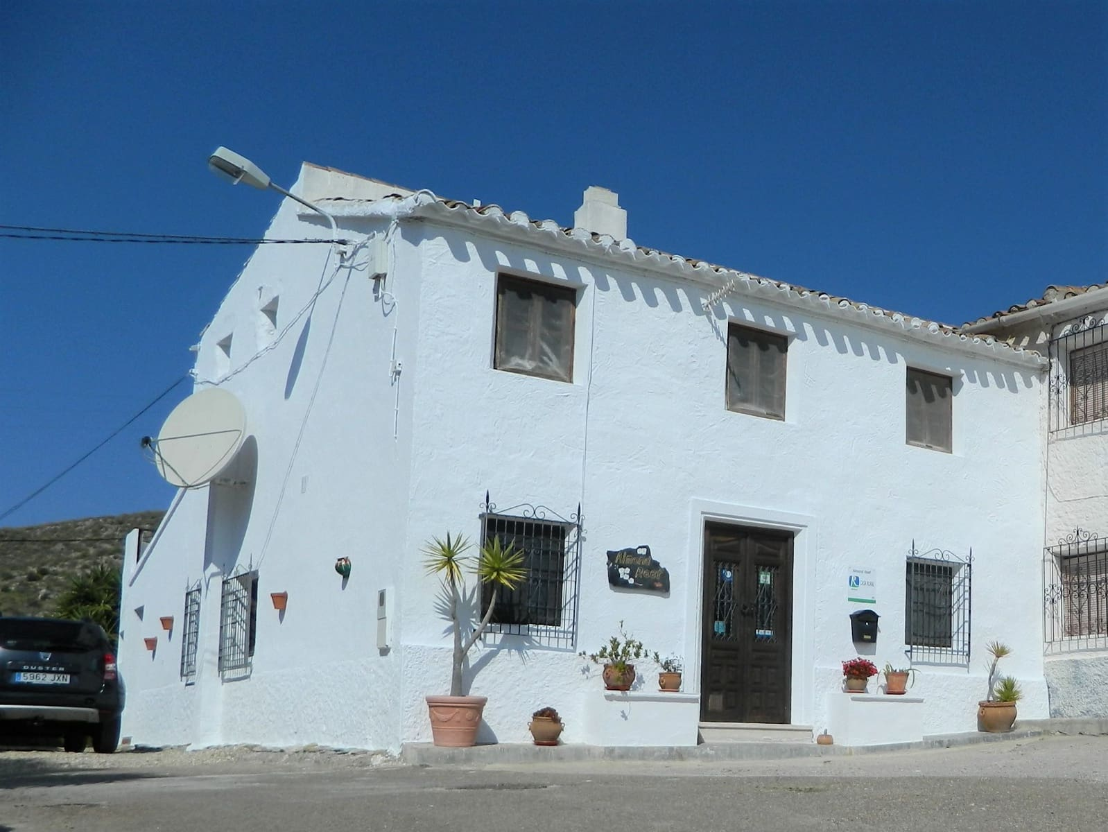 7 bedroom Commercial for sale in Cariatiz with pool - € 385,000 (Ref: 4369845)