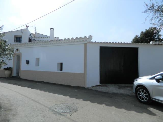 4 soverom Hus til salgs i Sorbas med garasje - € 114 500 (Ref: 4464331)