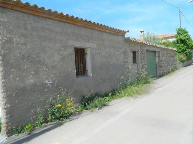 Ubebygd land til salgs i Sorbas - € 45 000 (Ref: 4576638)
