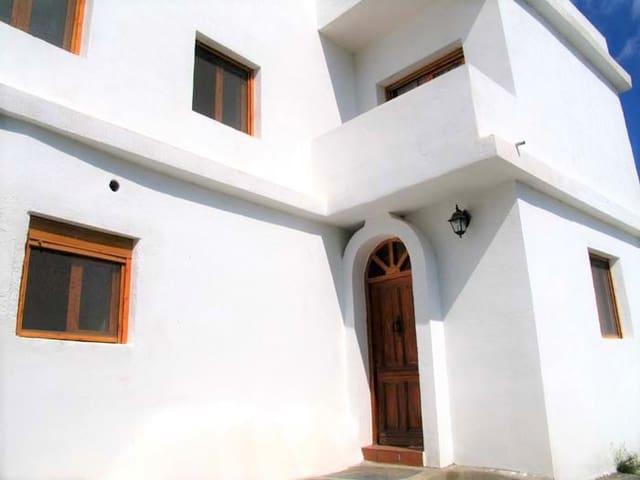 4 sovrum Hus till salu i Castro de Filabres - 99 000 € (Ref: 4645812)