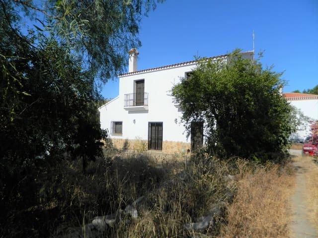 2 sovrum Finca/Hus på landet till salu i El Marchal (Lubrin) - 125 000 € (Ref: 4706214)