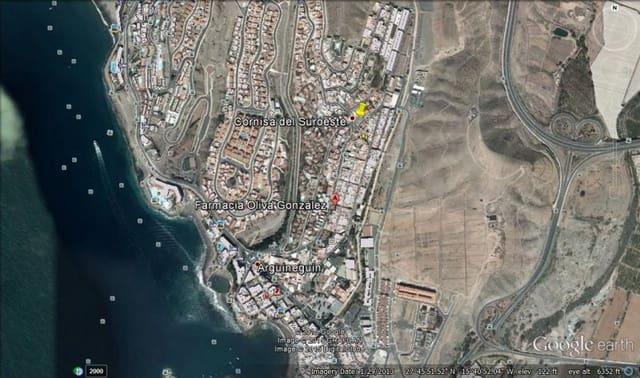 Byggetomt til salgs i Arguineguin - € 480 000 (Ref: 4191988)