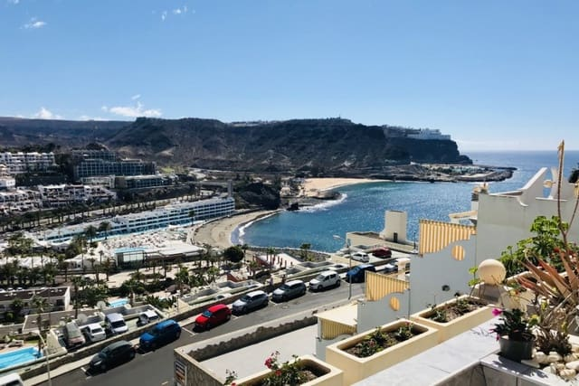 2 soveværelse Lejlighed til salg i Playa del Cura med swimmingpool - € 249.500 (Ref: 4506333)