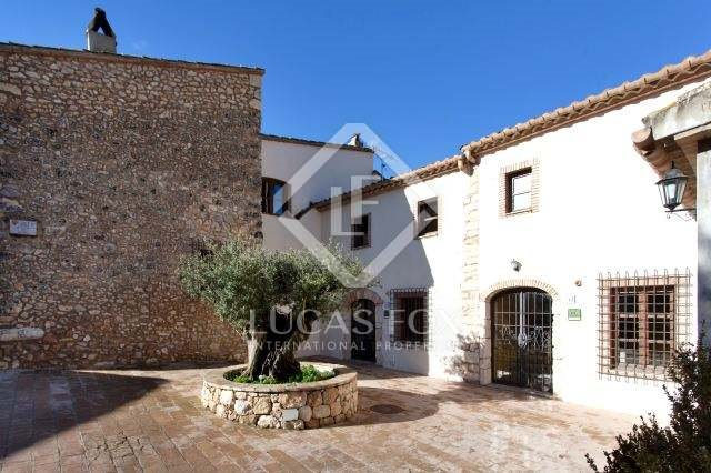 15 camera da letto Finca/Casa di Campagna in vendita in Avinyonet del Penedes con piscina garage - 1.480.000 € (Rif: 2194579)