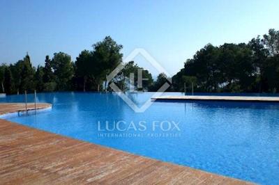 2 Zimmer Penthouse zu verkaufen in Sant Pere de Ribes mit Pool Garage - 535.000 € (Ref: 2215792)