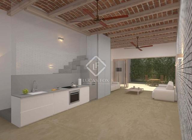2 slaapkamer Villa te koop in Vilanova i la Geltru - € 395.000 (Ref: 2557726)