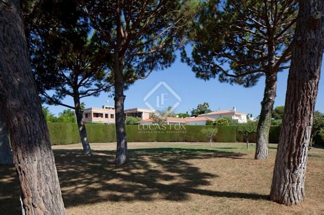 Solar/Parcela en Alella en venta - 950.000 € (Ref: 2784326)