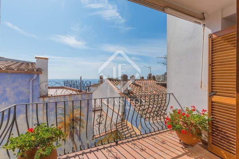 3 soverom Leilighet til salgs i Calella de Palafrugell med garasje - € 670 000 (Ref: 2826745)