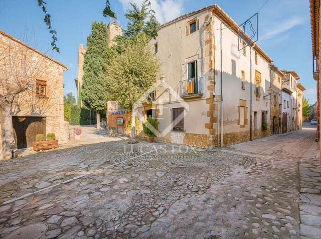 5 Zimmer Finca/Landgut zu verkaufen in Vulpellac - 395.000 € (Ref: 3282684)