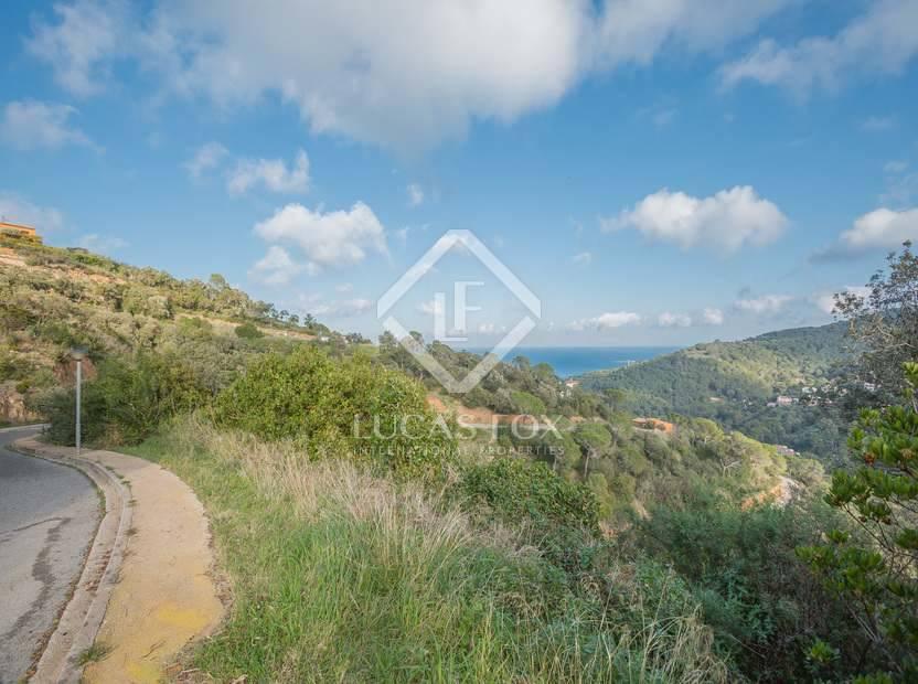 Terrain à Bâtir à vendre à Begur - 200 000 € (Ref: 3308340)