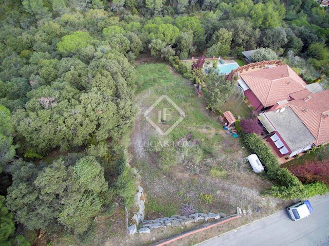 Terrain à Bâtir à vendre à Alella - 195 000 € (Ref: 3644149)