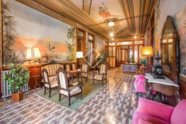 10 Zimmer Villa zu verkaufen in El Masnou mit Garage - 990.000 € (Ref: 3755547)