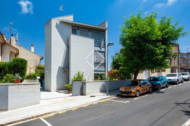 3 chambre Villa/Maison à vendre à Tiana - 520 000 € (Ref: 4052940)