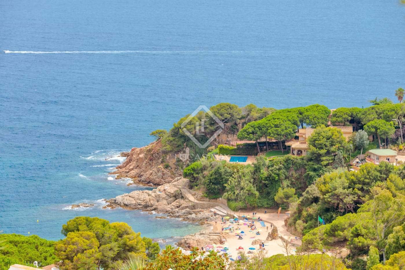 Area Edificabile in vendita in Blanes - 1.200.000 € (Rif: 4065543)