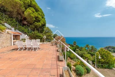 Building Plot for sale in Blanes - € 1,200,000 (Ref: 4065543)
