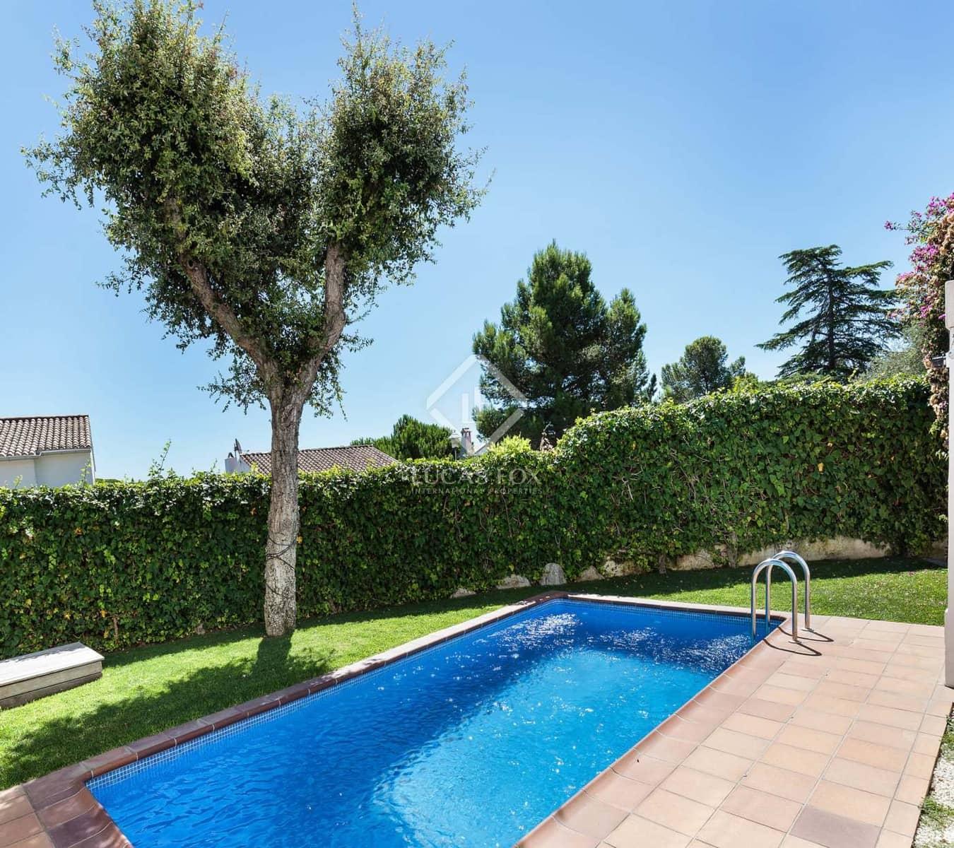 5 sovrum Villa till salu i Calella de Palafrugell med pool garage - 790 000 € (Ref: 4091211)