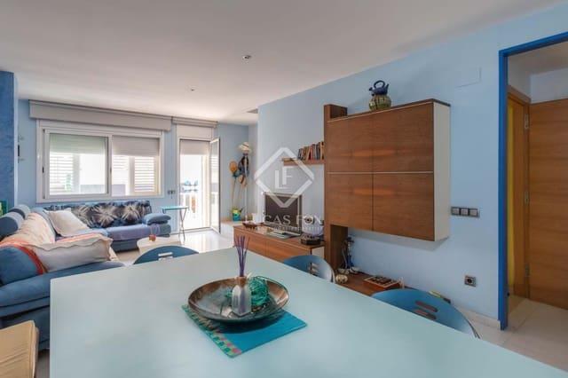 4 soveværelse Lejlighed til salg i Llafranc - € 395.000 (Ref: 4109497)