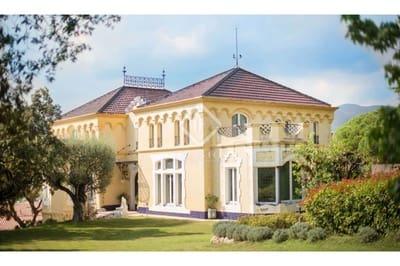 4 Zimmer Villa zu verkaufen in La Garriga mit Pool Garage - 3.200.000 € (Ref: 4134159)