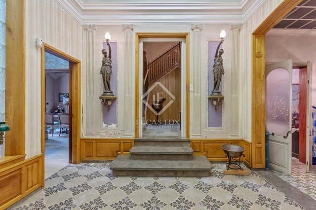 8 sypialnia Willa na sprzedaż w Banyoles - 624 000 € (Ref: 4277393)