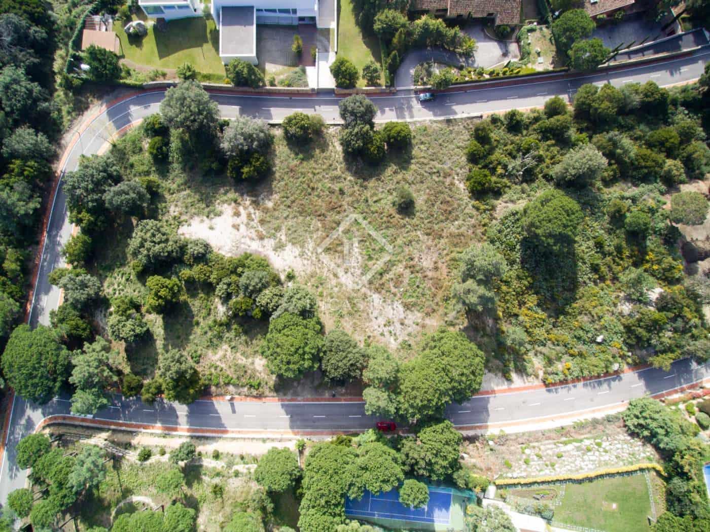 Terrain à Bâtir à vendre à Sant Andreu de Llavaneres - 1 300 000 € (Ref: 4339262)