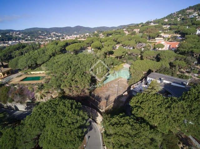 Terrain à Bâtir à vendre à Cabrils - 190 000 € (Ref: 4375288)