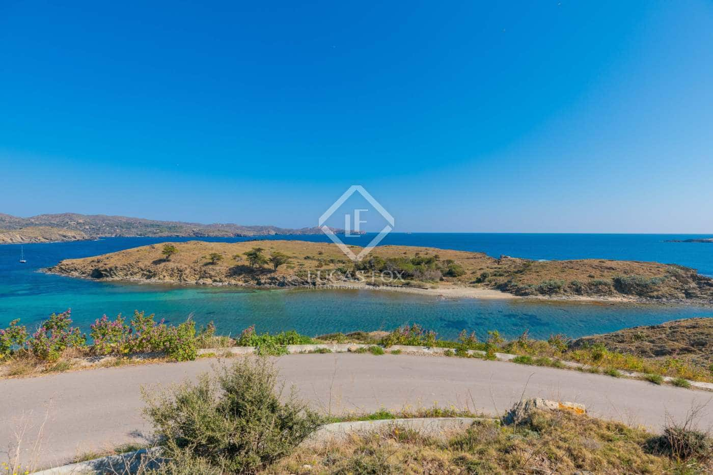 Building Plot for sale in Cadaques - € 2,000,000 (Ref: 4537994)