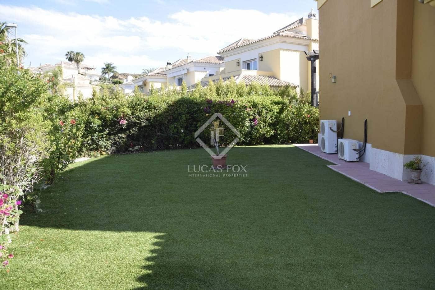 3 bedroom Villa for sale in Marbella with garage - € 570,000 (Ref: 4650029)