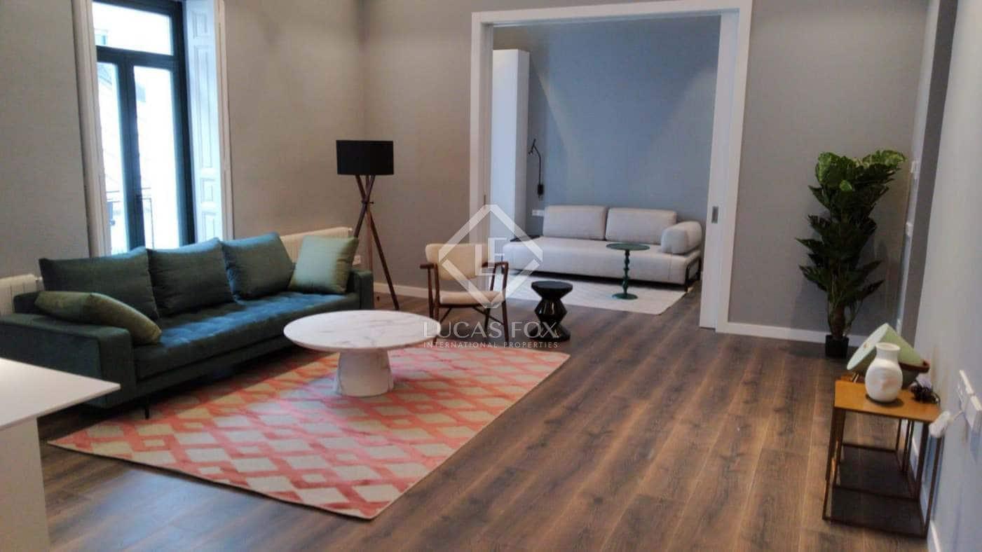3 Zimmer Apartment zu verkaufen in Madrid Stadt - 1.390.000 € (Ref: 4816344)