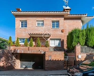 4 bedroom Villa for sale in Premia de Dalt with garage - € 575,000 (Ref: 4831826)