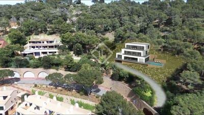 Building Plot for sale in Llafranc - € 1,400,000 (Ref: 4858885)