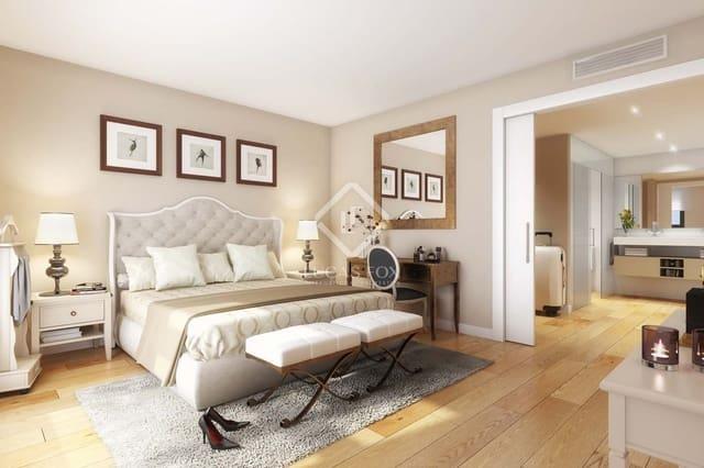 4 sovrum Lägenhet till salu i Esplugues de Llobregat med pool garage - 948 800 € (Ref: 4871597)