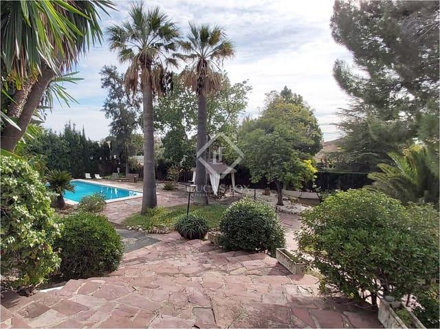 7 chambre Villa/Maison à vendre à La Canada avec piscine garage - 825 000 € (Ref: 4993981)