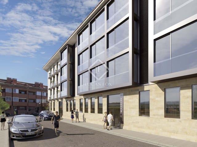 2 chambre Penthouse à vendre à Rocafort avec garage - 258 000 € (Ref: 5014131)