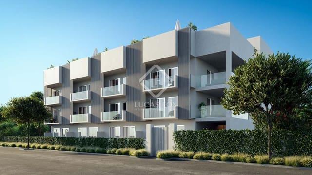 1 soverom Penthouse til salgs i Cala Llonga med svømmebasseng garasje - € 450 000 (Ref: 5055961)